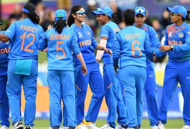 Women Twenty20 World Cup Zealand and India Photo Gallery - Sakshi