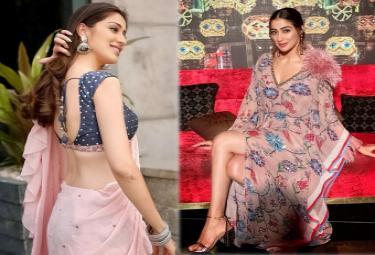 Actress Raai Laxmi Exclusive Photo Gallery - Sakshi