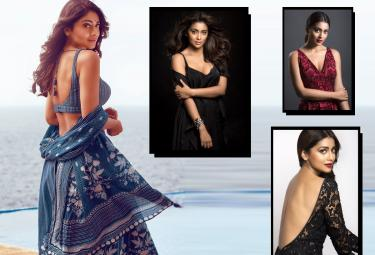Heroine Shriya Saran Exclusive Photo Gallery - Sakshi