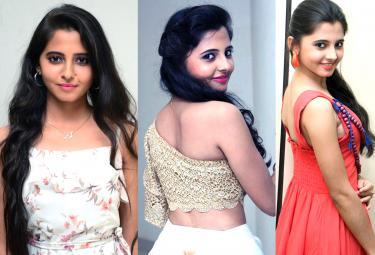actress Preethi Asrani latest photos gallery - Sakshi