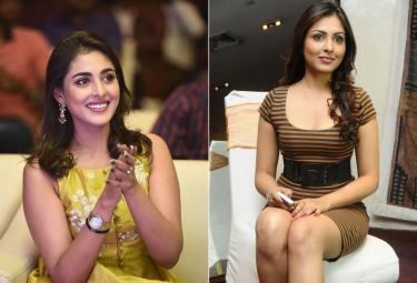 Actress madhu shalini Exclusive Photo Gallery - Sakshi