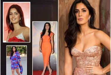 actress katrina kaif exclusive photo Gallery - Sakshi