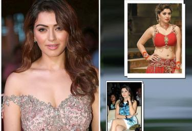 actress Hansika exclusive photo Gallery - Sakshi