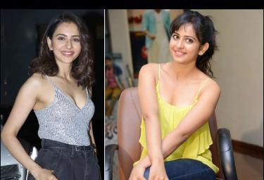 actress Rakul preet singh exclusive photo gallery - Sakshi