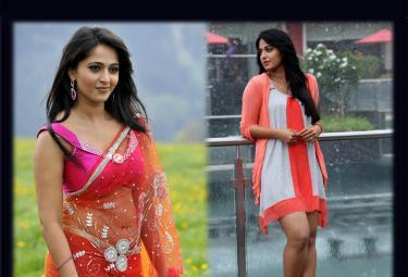 actress anushka shetty exclusive photo gallery - Sakshi