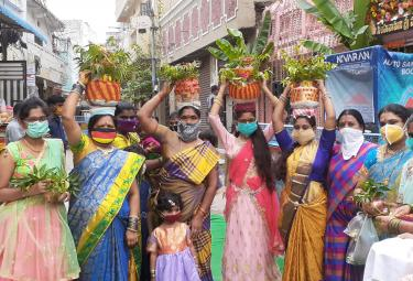 bonalu celebrations in hyderabad Photo Gallery - Sakshi