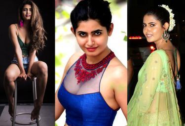 Actress Ashima Narwal Exclusive Photos Gallery - Sakshi