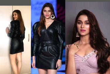 Heroin Saiee Manjrekar Exclusive Photos - Sakshi