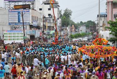Pydithalli Ammavaru Sirimanu Utsavalu Photo Gallery - Sakshi