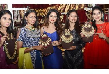 Grand Launch of HI LIFE Exhibition Photo Gallery - Sakshi