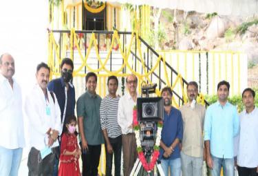 Venkatesh to Start Shooting for Telugu Remake of 'Drishyam 2' Photo Gallery - Sakshi