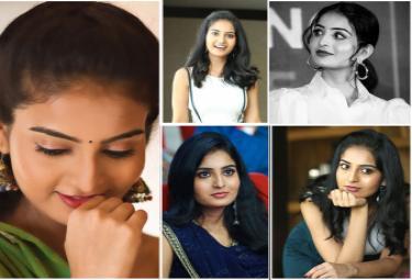 Vakeel Saab Fame Ananya Nagalla Photo Gallery - Sakshi