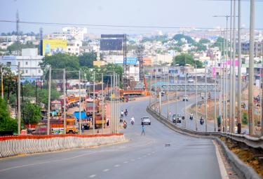 Partial curfew Andhra Pradesh 6Th Day - Sakshi