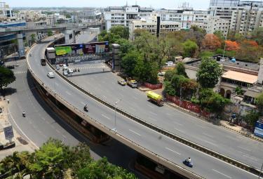 Second Day Photos In Telangana Lockdown  - Sakshi
