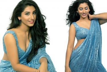 Vishnu Priya Latest Photos - Sakshi