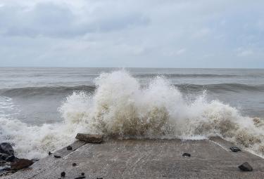 Yaas Cyclone Photos - Sakshi