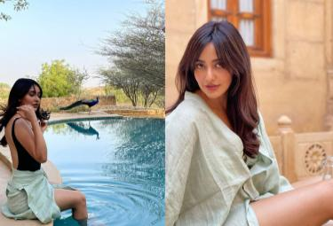 Neha Sharma Latest Photo Gallery - Sakshi