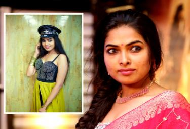 Divi Vadthya Photo Gallery  - Sakshi