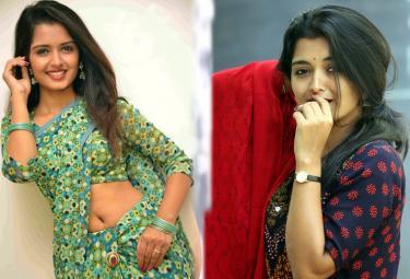 Mounaragam Serial Fame Priyanka Jain Photos - Sakshi