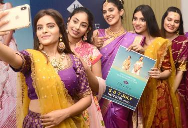 Hi Life Exhibition Event pics - Sakshi