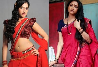 Kannada Actress Haripriya Photos  - Sakshi