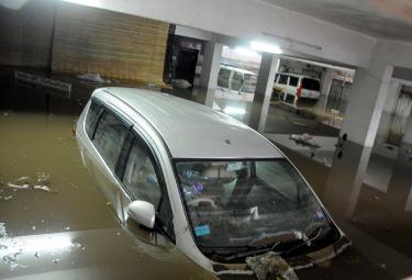 Heavy Rains In Anantapur District - Sakshi