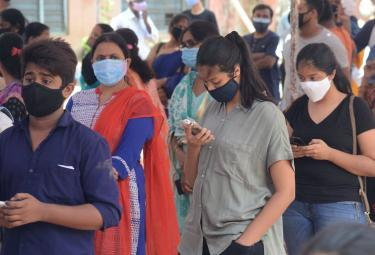CoronaVirus Problems In Hyderabad - Sakshi