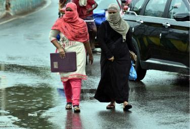 Heavy Rain In Andhra Pradesh - Sakshi