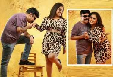 Vanitha Vijay Kumar Fires On Netizens Regarding Fourth Marriage Poster - Sakshi