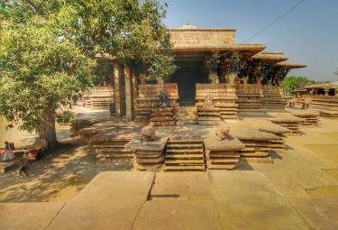Unesco Declared Ramappa Temple As World Heritage Site Photo Gallery - Sakshi