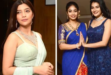 diva models jewellery exhibition hyderabad photos - Sakshi