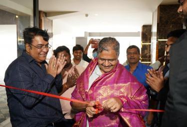 Vijay Devarakonda Multiplex Photo Gallery - Sakshi