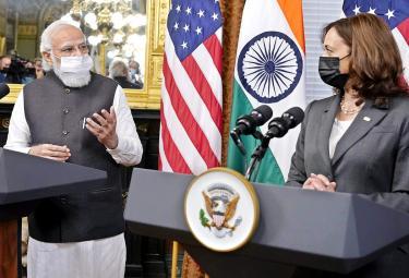 PM Modi Visit To US Photo Gallery - Sakshi