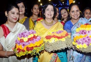 Telangana Chamber of Events Industry - Sakshi
