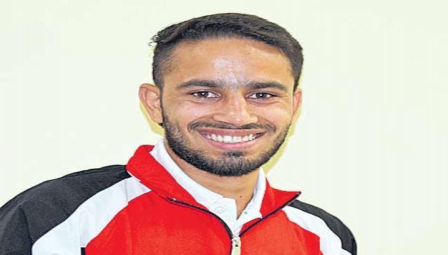 Amit Panghal strikes gold; Mary Kom, Seema Poonia win silver at Strandja Memorial - Sakshi