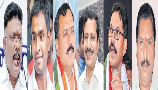 Telangana Congress Candidates 2nd list release - Sakshi