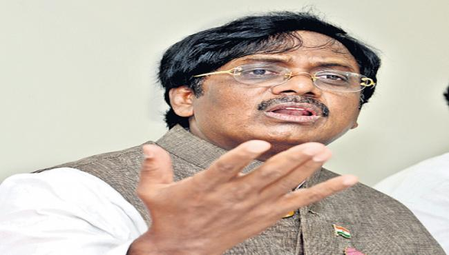 Changing politics In thePeddapalli Lok Sabha constituency - Sakshi