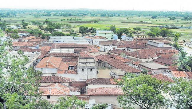 Telangana Panchayat Elections Date Likely In January 2019 - Sakshi