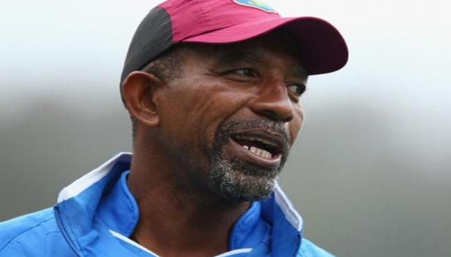 Simmons Reappointed West Indies Coach After Being Axed - Sakshi