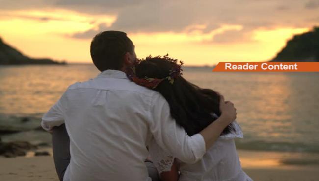 Nellore boy Sai  success Love story - Sakshi