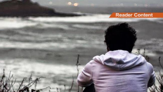 Sad  Ending Telugu Love Story By Raju - Sakshi