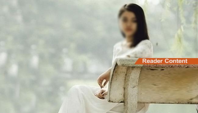 Kavya Sad Ending Love Story - Sakshi
