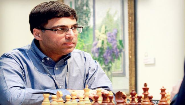 Chess Players To Play Online Chess To Raise Funds For PM CARES - Sakshi