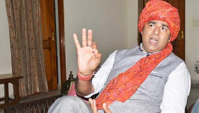 if muslims don't trust india they may go to pak says bjp mla sangeet som over corona vaccine - Sakshi