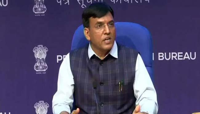 Zydus Cadila COVID vaccine to be available by Sep-Oct: Health Minister - Sakshi