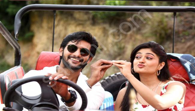Next Nuvve Movie Stills