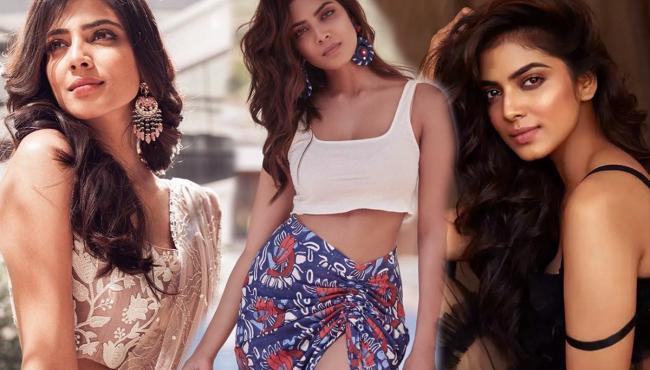 actress malavika mohanan exclusive photos gallery - Sakshi