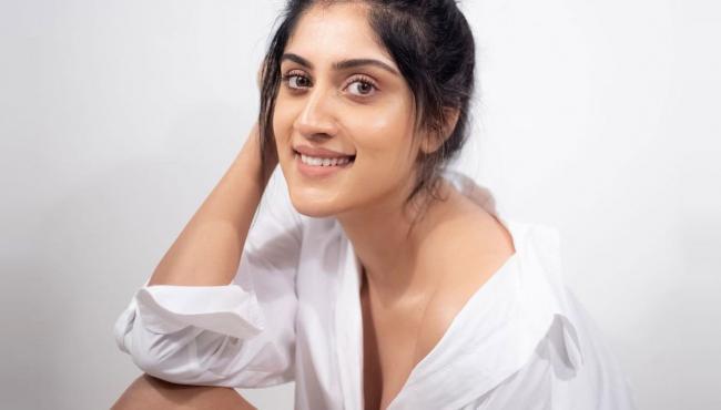 Dhanya Balakrishna Latest Photo Gallery - Sakshi