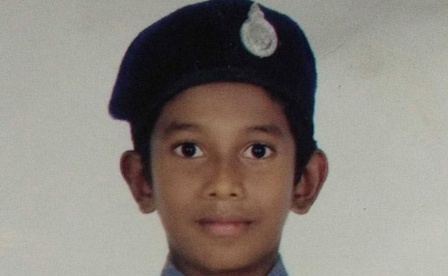 Student Death In Visakhapatnam - Sakshi