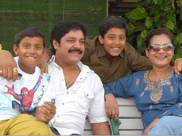 రియల్ హీరో శ్రీహరి - Sakshi